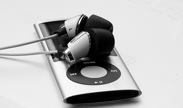 ušesne slušalke